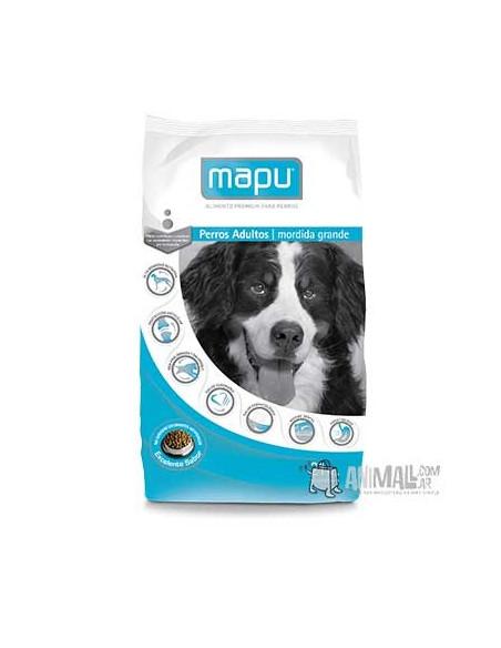 Mapu Perro Adulto x 21 kg