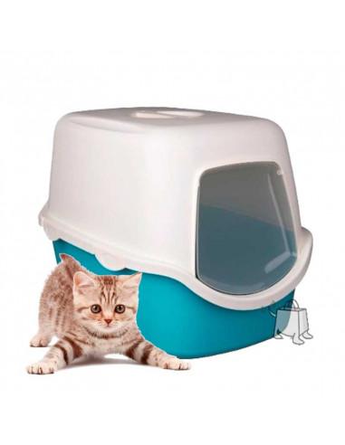 Litera/Sanitario para gatos. Toilette.