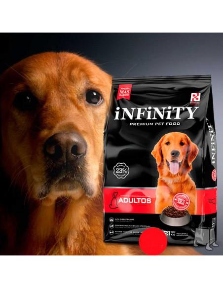 Infinity Perro Adulto x 3 kg