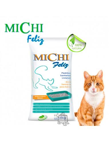 Michi Feliz 10 unid x 2kg