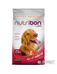 Nutribon Plus Perro Adulto x1.5Kg
