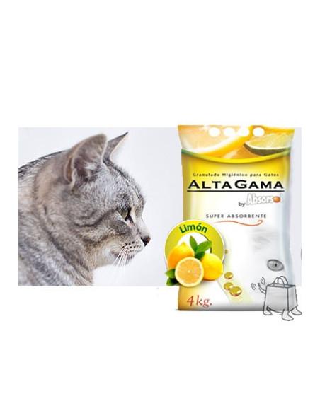 Alta Gama Perfumada blanca x 4 kg