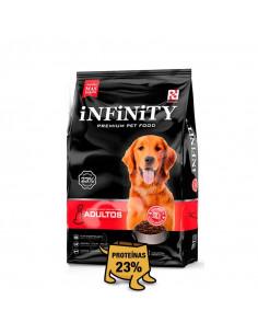 Infinity Perro Adulto x 15 kg