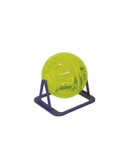 Globo Plástico para Hamster