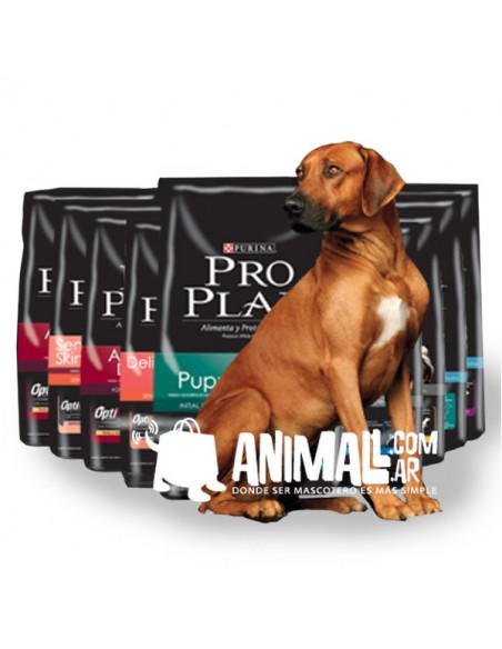 Proplan perros adultos. Small breed x 7.5kg