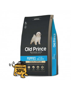 Old Prince Equilibrium Cachorros Small x 7.5 kg