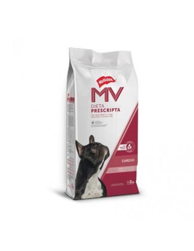 MV Perro Cardíaco alimento balanceado para perros