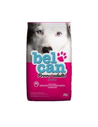 Belcan perro adulto 22 kg