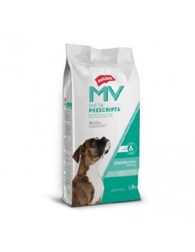 MV Perros Sensibilidad Dietaria.