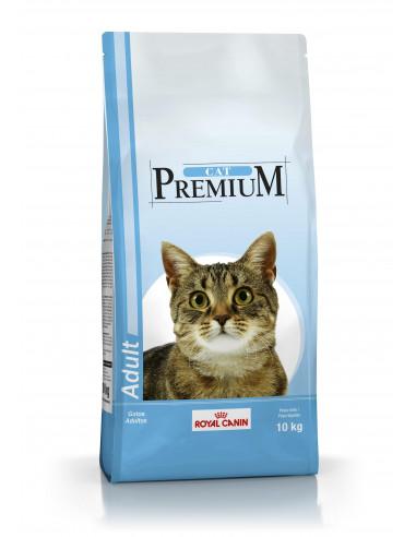 Royal Canin Premium Gato x 10