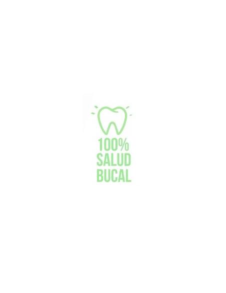 Pelota full ball Dental Cancat Antistress. Juguete para perros