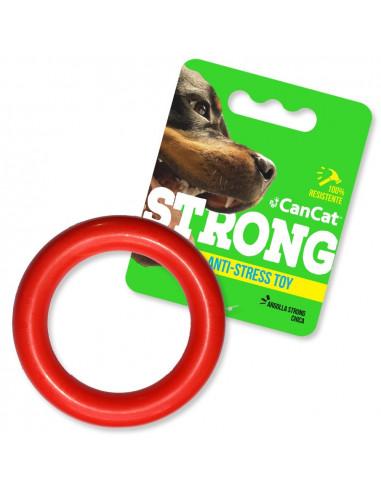 Aro AntiStress Strong CanCat. Juguetes para perros.