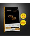 Can Diet Super Premium Adultos x 15 kg