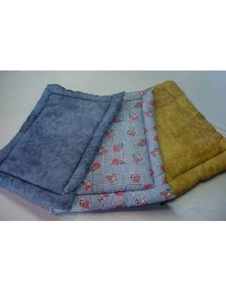colchoneta de tela para perros y gatos