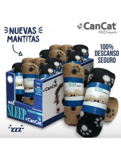 Porta Bolsa Bolsitas Ecologicas Sanitaria Perros Cancat