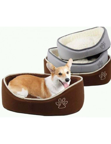Cama Perros y Gatos Pet One MUSH