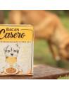 BACAN Casero sabor pollo 500 gr