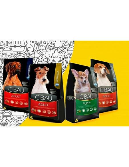 Cibau Maxi Puppy x 15