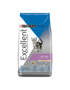 Excellent Cat Kitten x 1 kg