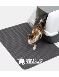 Alfombra Para Salida De Litera Bandeja Sanitaria Can Cat