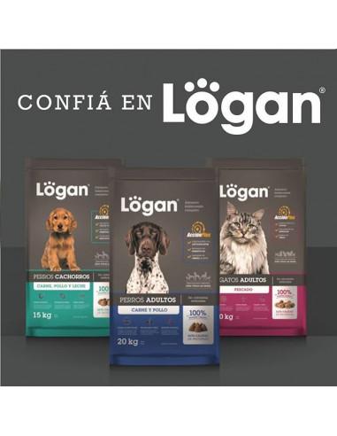 Logan Perro Adulto x 20 kg