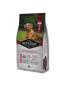 Nutrique Large Young Adult Dog x 15 kg