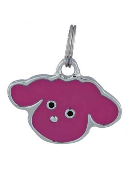 Placa Identificativa Perro