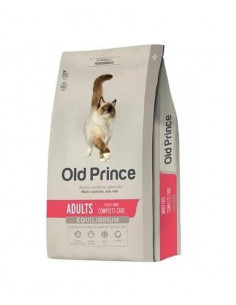 Old Prince Gato adulto Equilibrium Complete Care x 1kg