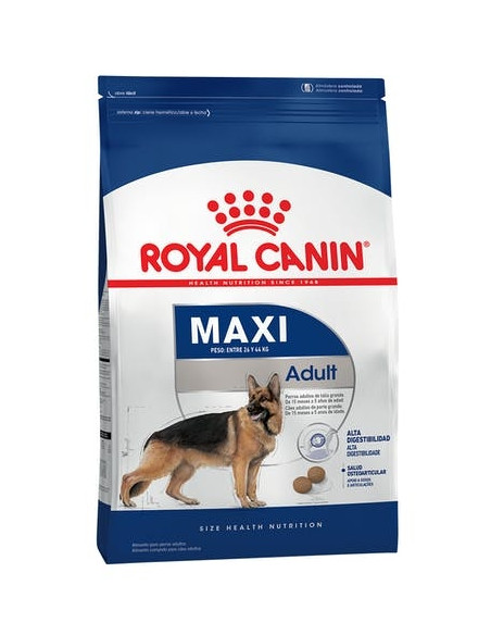 Royal Canin Maxi Adult x 15kg