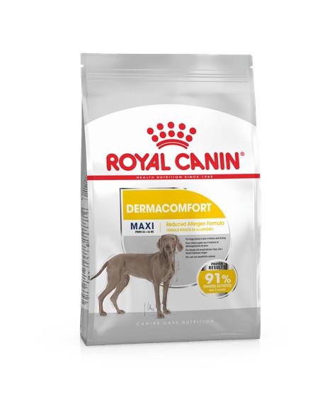 Royal Canin Maxi Dermacomfort x15 kg