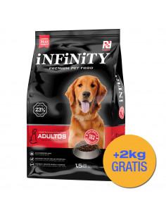 Infinity Perro Adulto x...