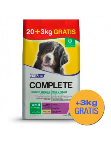 Complete Vital Can Perro Adulto Pollo...
