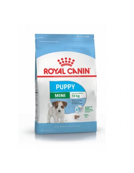 Royal Canin Mini Junior Puppy x 7.5  kg