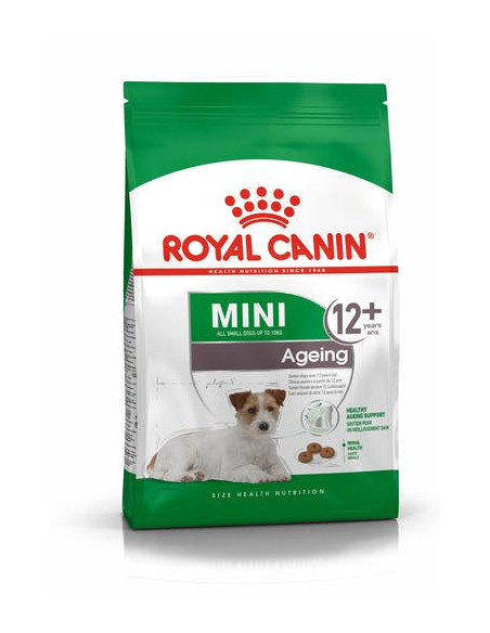 Royal Canin Mini Ageing 12+ x 3 kg
