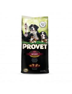 Provet Sport Perros Adultos x 25 kg