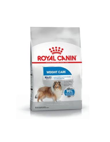 Royal Canin Maxi Weight Control x15 kg
