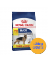 Royal Canin Maxi Adult x 15+3 kg de regalo