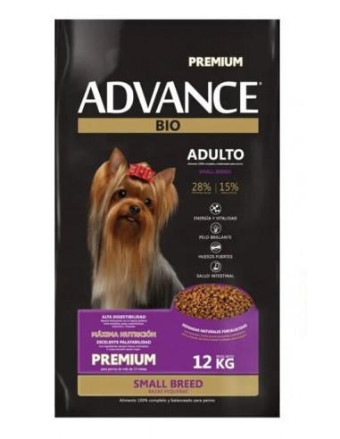 Advance Perros Adultos Razas Pequeñas...