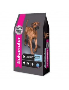 Eukanuba Perro Adulto Razas Grandes X 15 kg