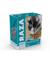 Alimento Raza Húmedo para Gatos Guisado de Carne x 340 gr