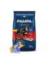 Pack x 2 unidades Pampa Criadores Perros Adultos Sabor Carne 25% Proteínas
