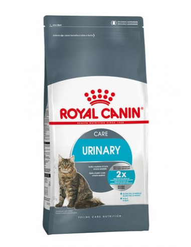 Royal Canin Gatos Urinary Care x 7,5 kg