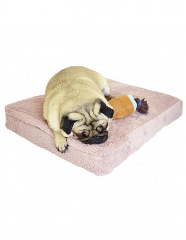 Colchon para Perros y Gatos Corderito Rafine