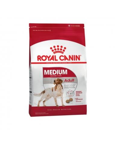 Royal canin medium adult x 15 kg