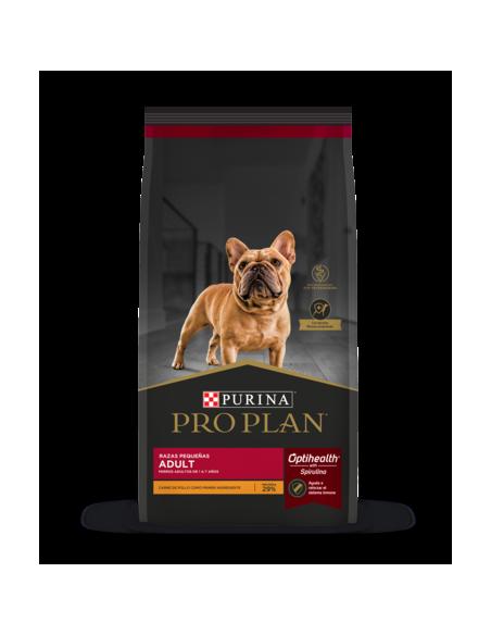 Proplan Perro Adulto Razas Pequeñas x 7.5kg