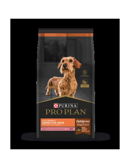 Proplan Perro Adulto Sensitive Skin Raza Pequeña x 7,5 kg