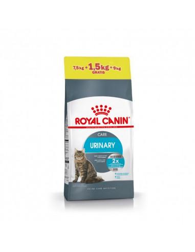 Royal Canin Gatos Urinary Care x 7,5 +1,5 kg Regalo
