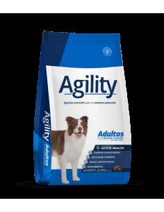 Agility Perro Adulto x 20 kg