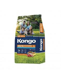 Kongo Perros Adultos Razas Pequeñas x 15kg