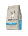 Old Prince Gatos Kittens Optimal Growth x 1 kg
